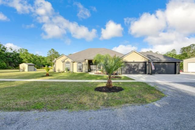 1657 County Road 315, GREEN COVE SPRINGS, FL 32043 (MLS #988534) :: Florida Homes Realty & Mortgage
