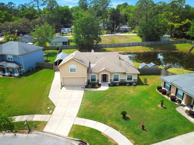 456 Brentwood Ct, GREEN COVE SPRINGS, FL 32043 (MLS #988540) :: The Hanley Home Team