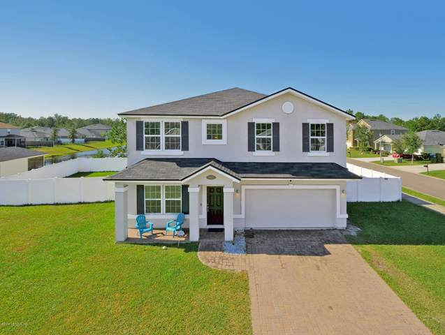15822 Twin Creek Dr, Jacksonville, FL 32218 (MLS #988573) :: The Hanley Home Team