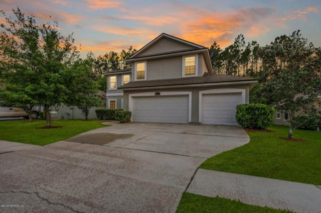 121 Mahogany Bay Dr, St Johns, FL 32259 (MLS #988613) :: Young & Volen | Ponte Vedra Club Realty