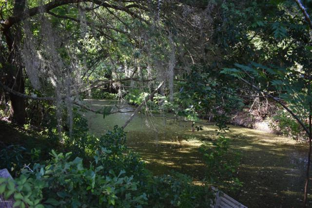 7854 Rusty Anchor Rd, St Augustine, FL 32092 (MLS #988670) :: Memory Hopkins Real Estate