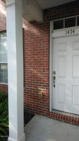 1474 Pitney Cir, Jacksonville, FL 32225 (MLS #988723) :: Noah Bailey Real Estate Group