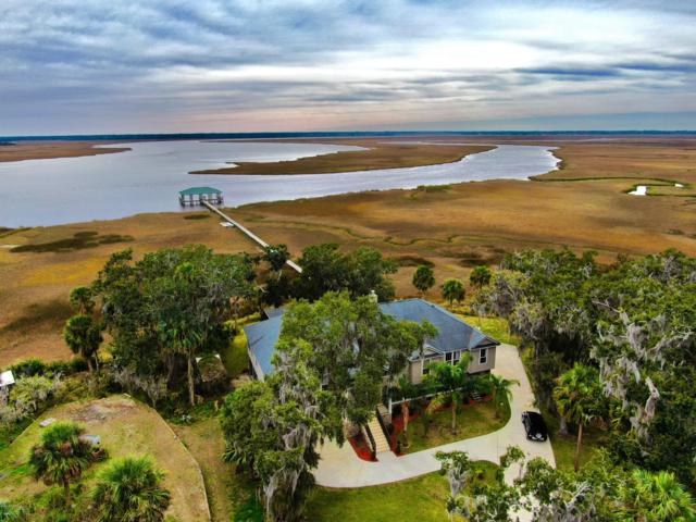94147 Palm Cir W, Fernandina Beach, FL 32034 (MLS #988776) :: Ponte Vedra Club Realty