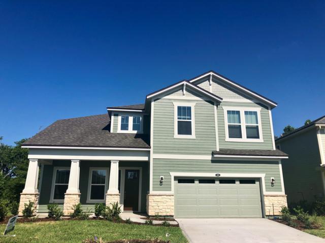 23 Footbridge Rd, St Johns, FL 32259 (MLS #988813) :: Florida Homes Realty & Mortgage