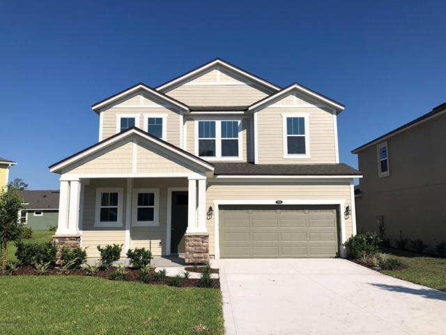 711 Kendall Crossing Dr, St Johns, FL 32259 (MLS #988815) :: Noah Bailey Real Estate Group
