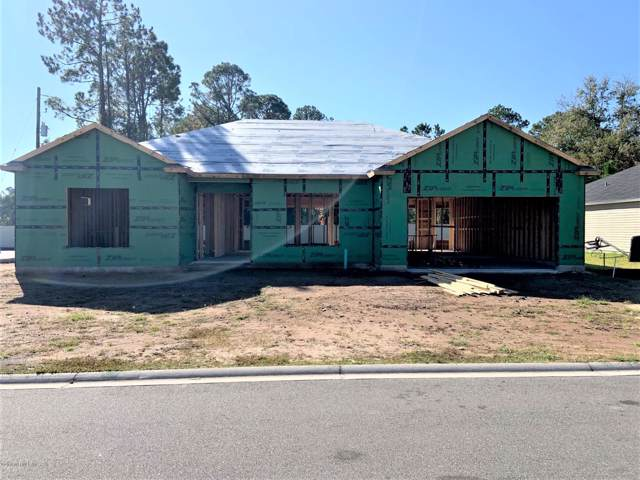 7154 Palm Reserve Ln, Jacksonville, FL 32222 (MLS #988887) :: Memory Hopkins Real Estate