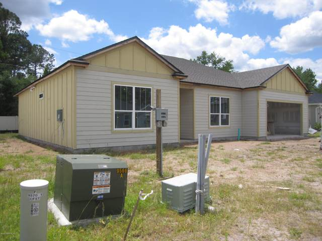 9570 Palm Reserve Dr, Jacksonville, FL 32222 (MLS #988893) :: Noah Bailey Group