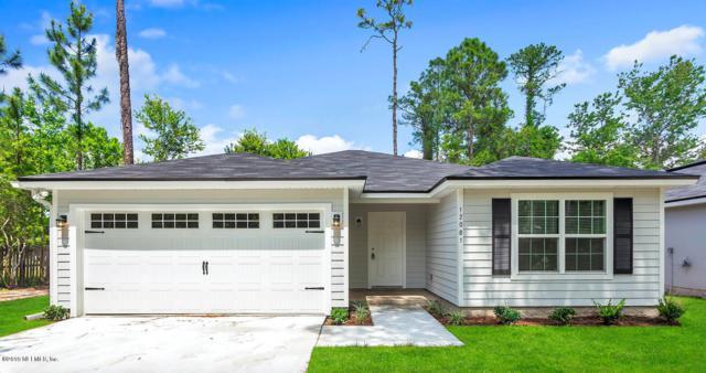 8746 Buttercup St, Jacksonville, FL 32210 (MLS #989146) :: CrossView Realty