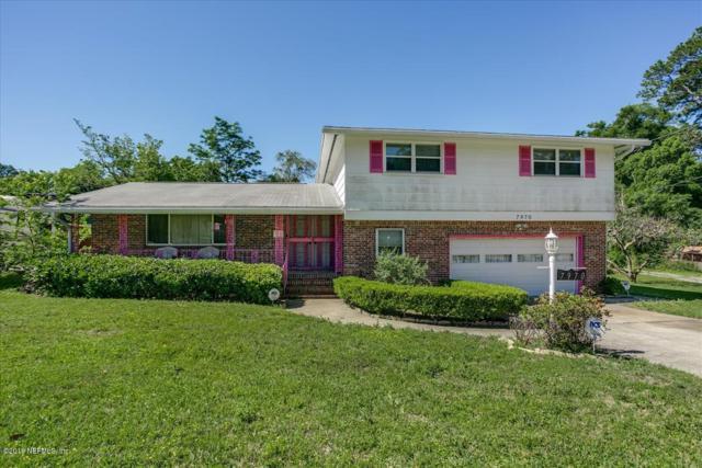 7970 Carlotta Rd S, Jacksonville, FL 32211 (MLS #989155) :: The Hanley Home Team
