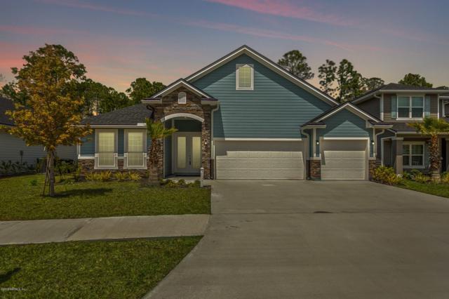 96033 Breezeway Ct, Yulee, FL 32097 (MLS #989179) :: Noah Bailey Real Estate Group