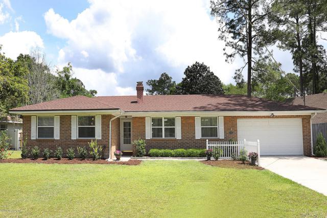 1341 Tangerine Dr, Jacksonville, FL 32259 (MLS #989181) :: Young & Volen | Ponte Vedra Club Realty
