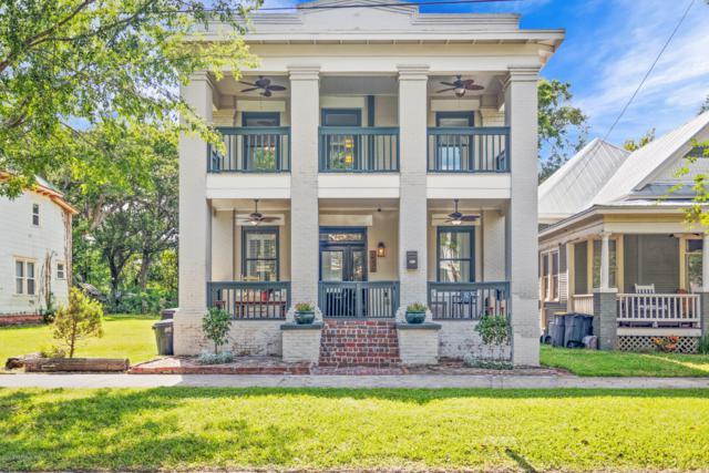 1536 N Market St, Jacksonville, FL 32206 (MLS #989276) :: EXIT Real Estate Gallery