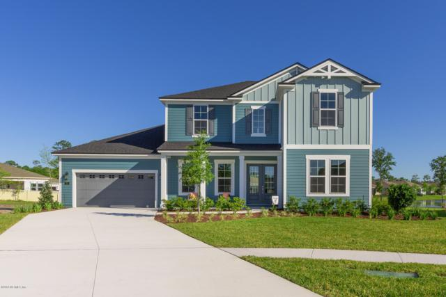 71 Lansing Ct, St Augustine, FL 32092 (MLS #989280) :: The Hanley Home Team