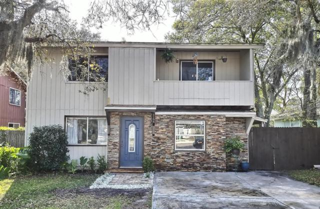 1154 Penman Rd, Jacksonville Beach, FL 32250 (MLS #989351) :: Young & Volen | Ponte Vedra Club Realty