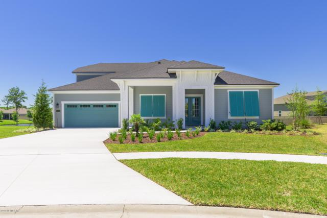 62 Lansing Ct, St Augustine, FL 32092 (MLS #989364) :: The Hanley Home Team