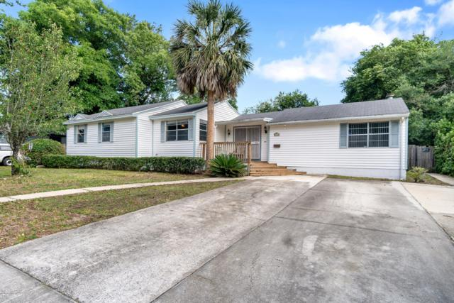 9751 Leahy Rd, Jacksonville, FL 32246 (MLS #989389) :: Memory Hopkins Real Estate