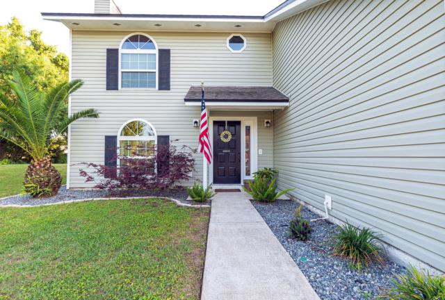 13542 Chauny Rd, Jacksonville, FL 32246 (MLS #989436) :: Jacksonville Realty & Financial Services, Inc.