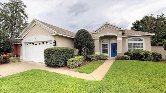 13143 Brians Creek Dr, Jacksonville, FL 32224 (MLS #989465) :: The Hanley Home Team