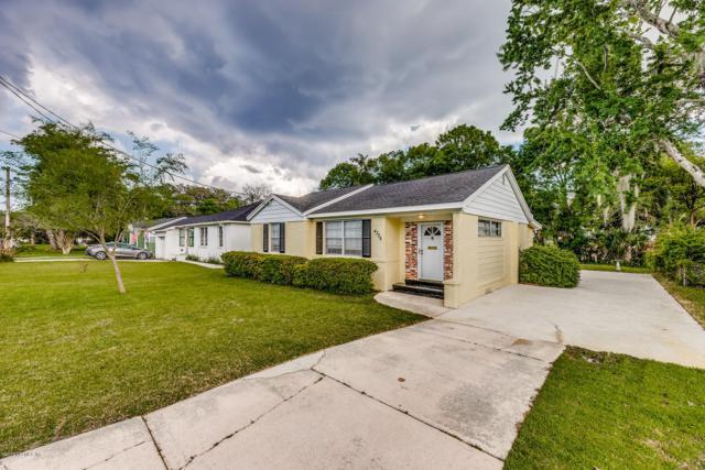4326 Palmer Ave, Jacksonville, FL 32210 (MLS #989559) :: 97Park