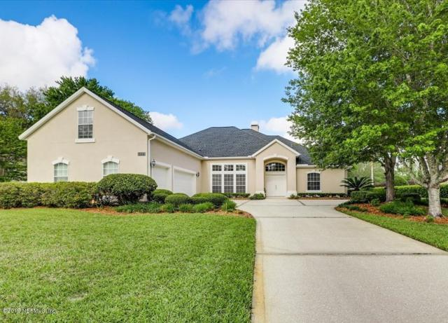 554 Golden Links Dr, Orange Park, FL 32073 (MLS #989601) :: Jacksonville Realty & Financial Services, Inc.