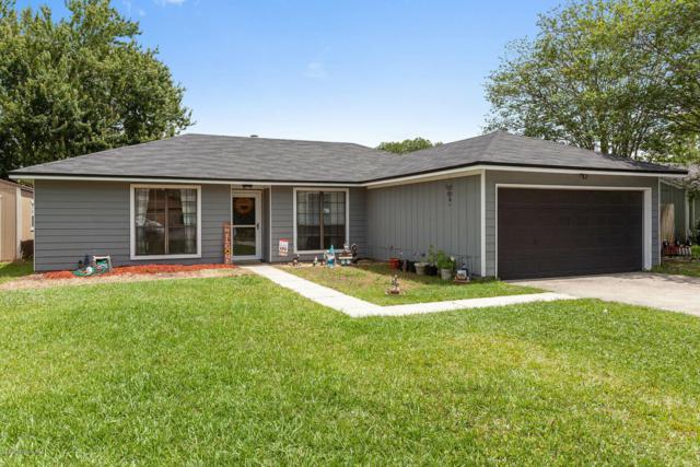 1797 Farm Way, Middleburg, FL 32068 (MLS #989657) :: The Hanley Home Team