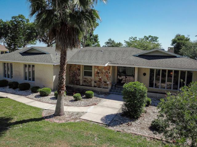 428 Myrtle Ave, GREEN COVE SPRINGS, FL 32043 (MLS #989690) :: The Hanley Home Team