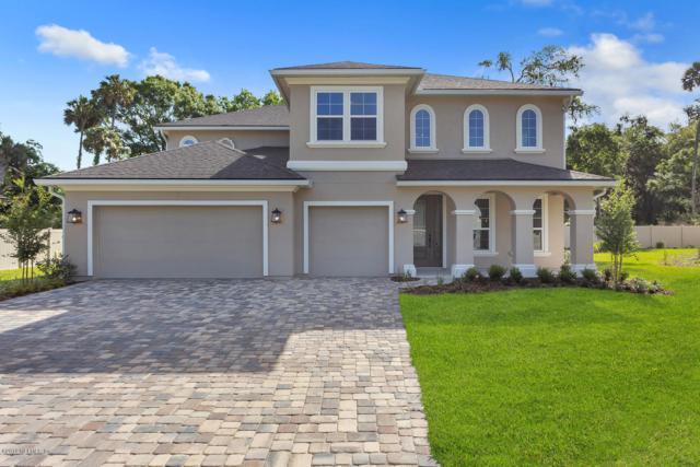 261 Sanctuary Estates Ln, Ponte Vedra Beach, FL 32082 (MLS #989764) :: Florida Homes Realty & Mortgage