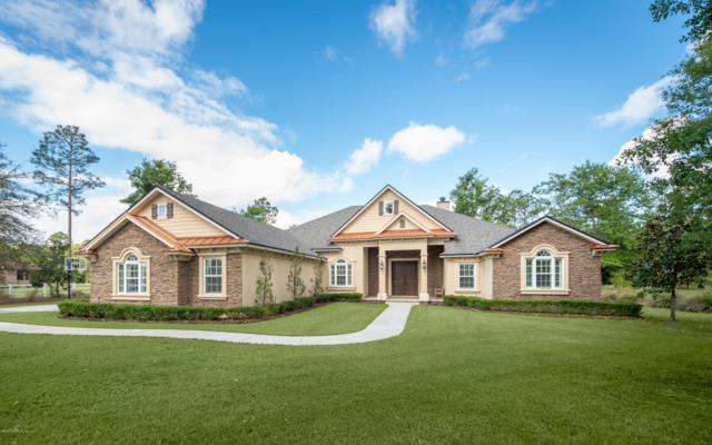 156 Ashton Oaks Dr, St Augustine, FL 32092 (MLS #989809) :: The Hanley Home Team