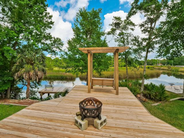 1619 Creek Point Blvd, Jacksonville, FL 32218 (MLS #989814) :: The Hanley Home Team
