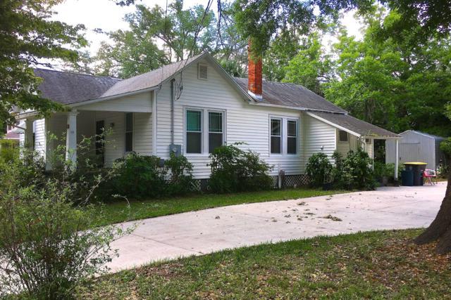 2965 Phyllis St, Jacksonville, FL 32205 (MLS #989915) :: Florida Homes Realty & Mortgage