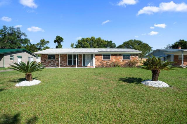 145 River Dr, East Palatka, FL 32131 (MLS #989966) :: The Hanley Home Team