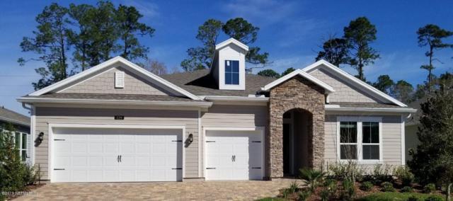 34 Latrobe Ave, St Augustine, FL 32095 (MLS #990024) :: Florida Homes Realty & Mortgage