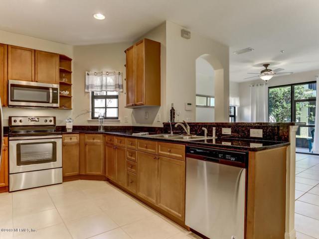 120 Calle El Jardin #101, St Augustine, FL 32095 (MLS #990074) :: Memory Hopkins Real Estate
