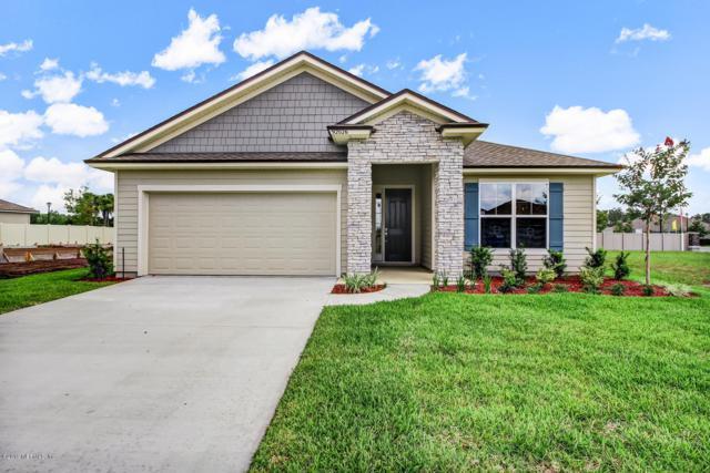 92026 Woodlawn Dr, Fernandina Beach, FL 32034 (MLS #990225) :: The Hanley Home Team