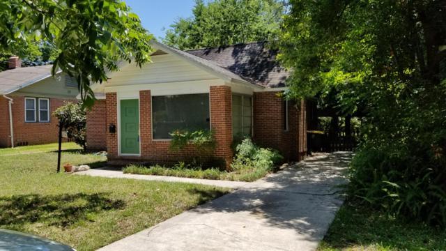 3756 Sommers St, Jacksonville, FL 32205 (MLS #990250) :: Ancient City Real Estate