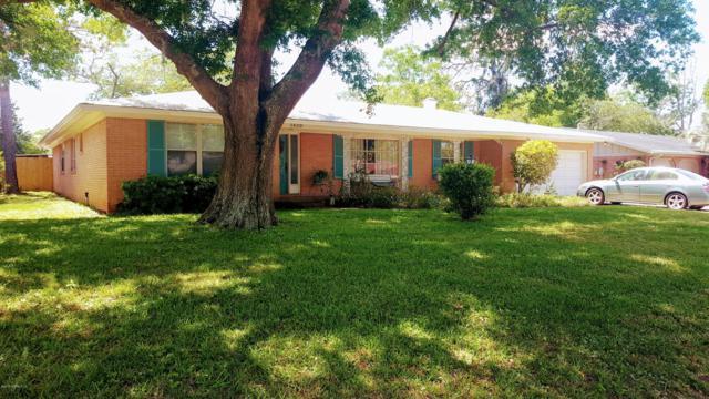 1420 Sunnymeade Dr, Jacksonville, FL 32211 (MLS #990251) :: The Hanley Home Team