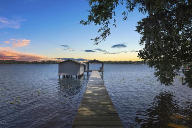 1711 Bishop Estates Rd, Jacksonville, FL 32259 (MLS #990315) :: The Hanley Home Team