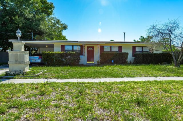 2831 Woodtop Dr, Jacksonville, FL 32277 (MLS #990456) :: Florida Homes Realty & Mortgage