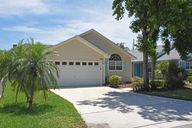 974 Owen Ave, Jacksonville Beach, FL 32250 (MLS #990479) :: The Hanley Home Team