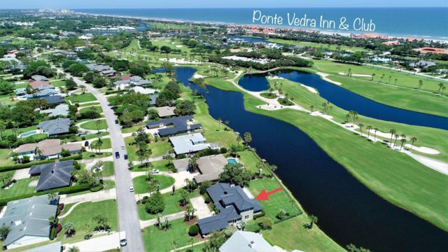 309 Pablo Rd, Ponte Vedra Beach, FL 32082 (MLS #990510) :: 97Park