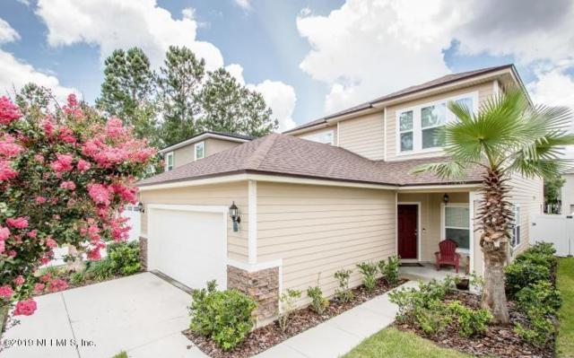 3550 Hawthorn Way, Orange Park, FL 32065 (MLS #990535) :: EXIT Real Estate Gallery