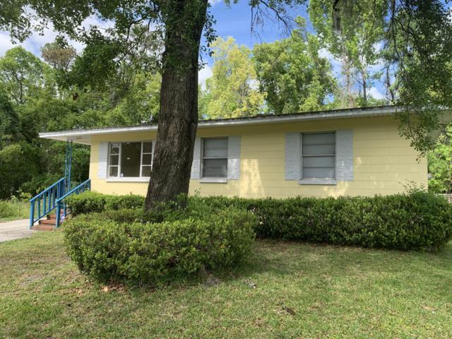 6269 Pettiford Dr E, Jacksonville, FL 32209 (MLS #990543) :: Ponte Vedra Club Realty | Kathleen Floryan