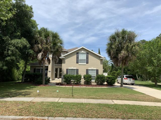 86089 Hampton Bays Dr, Fernandina Beach, FL 32034 (MLS #990557) :: Noah Bailey Real Estate Group
