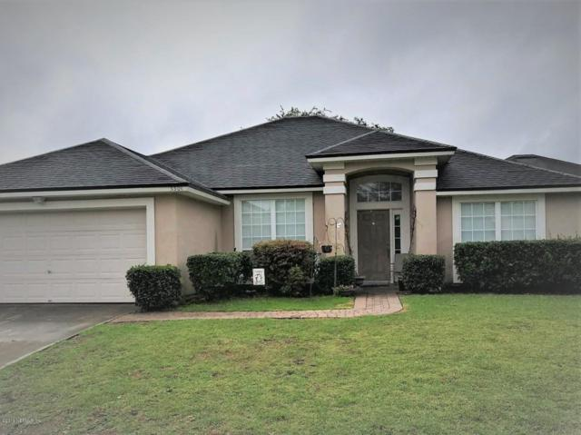 3306 Horseshoe Trail Dr, Orange Park, FL 32065 (MLS #990560) :: EXIT Real Estate Gallery