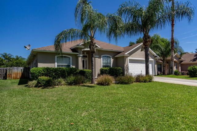 557 Sparrow Branch Cir, St Johns, FL 32259 (MLS #990564) :: Noah Bailey Real Estate Group