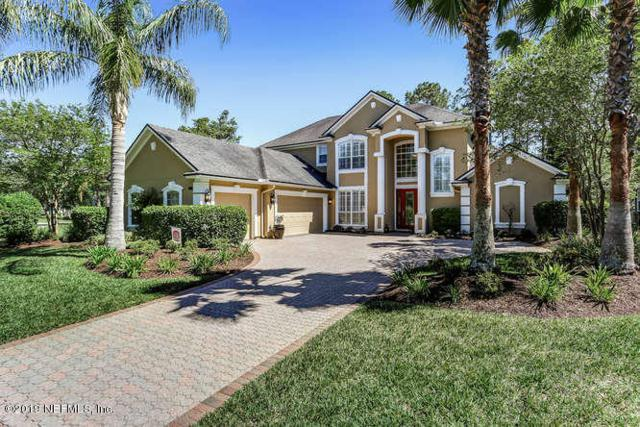 197 Topsail Dr, Ponte Vedra, FL 32081 (MLS #990573) :: CrossView Realty