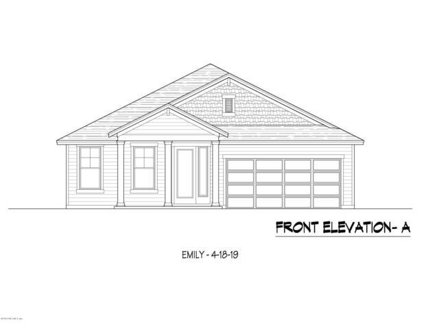 10798 Stanton Hills Dr, Jacksonville, FL 32222 (MLS #990591) :: Florida Homes Realty & Mortgage
