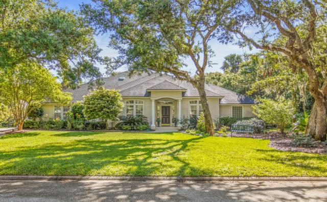124 Broken Pottery Dr, Ponte Vedra Beach, FL 32082 (MLS #990646) :: CrossView Realty