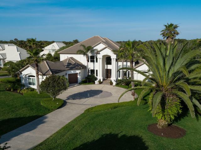 1054 Ponte Vedra Blvd, Ponte Vedra Beach, FL 32082 (MLS #990681) :: Memory Hopkins Real Estate