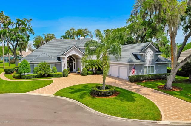 104 Heritage Way, Ponte Vedra Beach, FL 32082 (MLS #990697) :: The Hanley Home Team